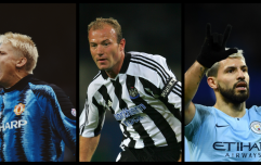 QUIZ: How well do you remember these Premier League legends?