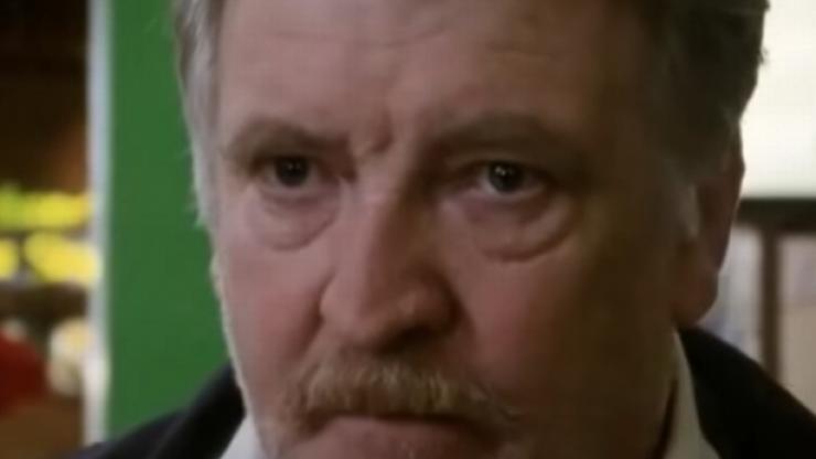 Georgie Burgess creator Roddy Doyle has written his own tribute to Pat Laffan