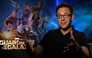 James Gunn speaks out about being fired by Disney for controversial tweets