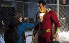 Shazam! is the Scream of superhero movies