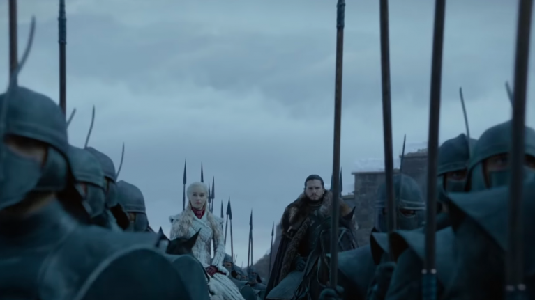The Battle of Winterfell will be the longest episode in Game