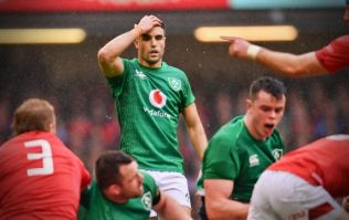 Two wretched moments sum up Irish performance as Wales clinch Grand Slam