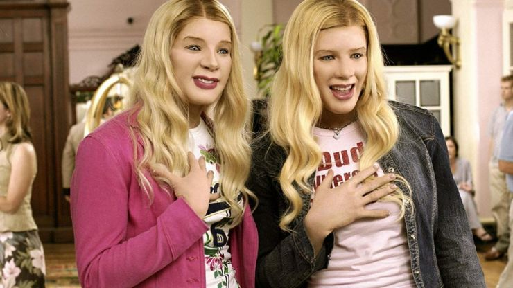 There is still no sequel to The Big Lebowski, but there is going to be a White Chicks 2, so... hooray?
