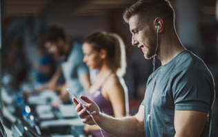 Not getting results in the gym? It could be the music you're listening to
