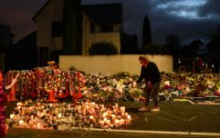 Christchurch mosque shooter charged with terrorism