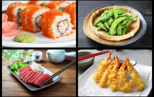 QUIZ: How well do you know traditional Japanese food?