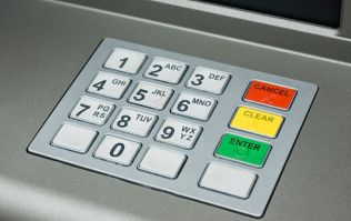 23-year-old man arrested on suspicion of ATM theft in Antrim