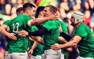 Two players deservedly top player ratings as Ireland keep title fight alive
