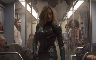 Captain Marvel defeats the trolls with gonzo, record-breaking $455 million weekend