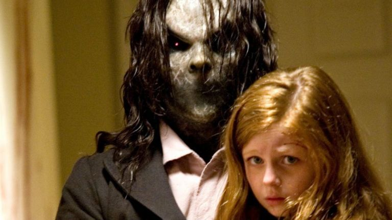 Horror fans rejoice: Sinister could be made into a TV show