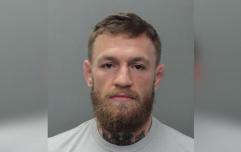 Conor McGregor sued in South Florida after recent arrest in Miami