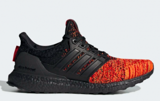 PICS: Adidas are releasing a sick range of Game of Thrones runners
