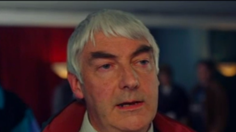 Derry Girls fans were delighted to see the incredibly boring Uncle Colm return to the show
