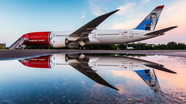 Norwegian announce plans to accommodate Irish customers following suspension of Boeing 737 Max 8 flights