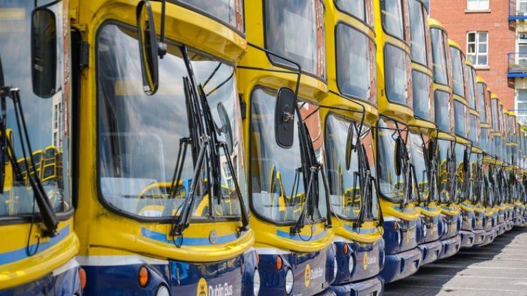 "Gardaí appeal for witnesses to ""disturbance on a Dublin Bus"""