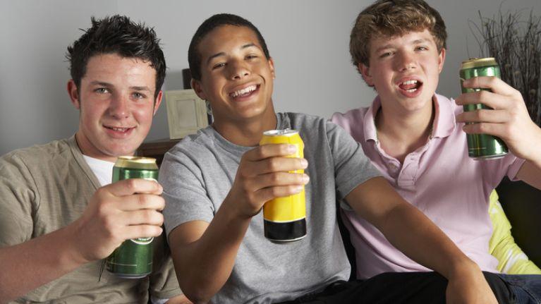 Is binge-drinking a source of Irish shame or Irish pride?