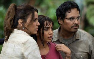 #TRAILERCHEST: The live action Dora the Explorer movie is Tomb Raider via Mean Girls