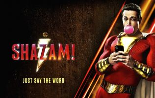 COMPETITION: Win tickets to see Shazam! at an exclusive Preview Screening in Dublin