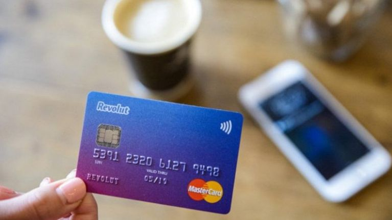 "Revolut warn users they're experiencing some ""technical issues"" with their app"