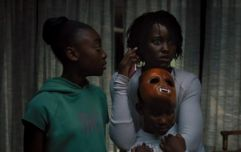 This theory about Jordan Peele's Us changes the way you'll look at the entire movie
