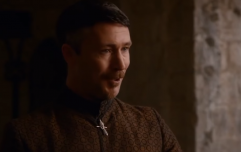 Aidan Gillen has had his say on the ending of Game of Thrones