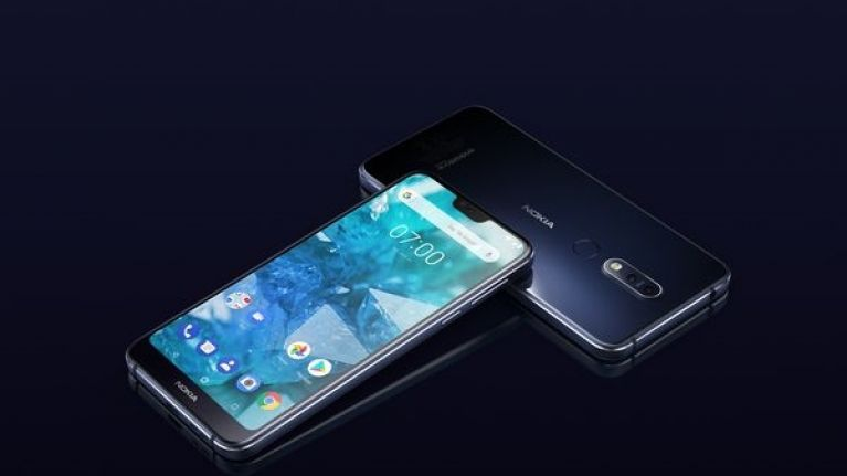 Everything you need to know about the security features of the Nokia 7.1