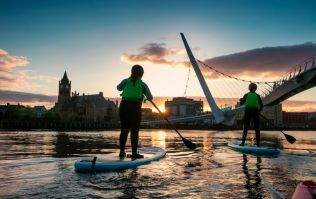 COMPETITION: Win an unforgettable adventure weekend away in Northern Ireland for four people