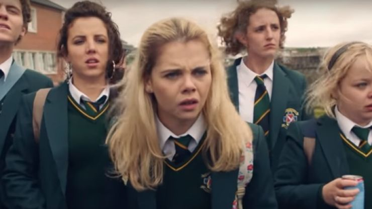 Chernobyl leads this year's BAFTA nominations, Derry Girls up for best comedy