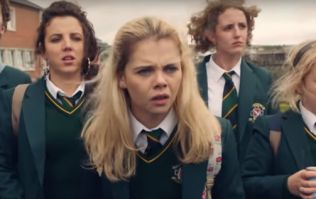 Derry Girls creator Lisa McGee speaks on the prospect of a filming boycott in Northern Ireland