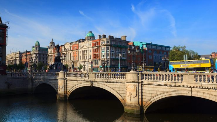 TripAdvisor has named their top 10 destinations to visit in Ireland this year