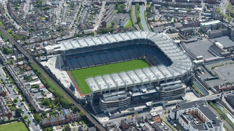 COMPETITION: Win two tickets to the GAA National League Finals and a pair of jerseys