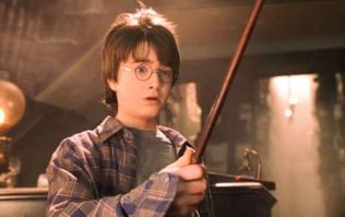 "Harry Potter books banned from Catholic school in the US due to ""curses and spells"""