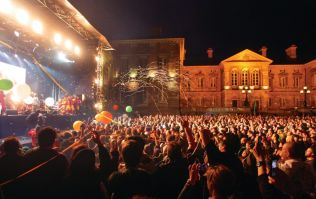 The best festivals in Northern Ireland happening this year