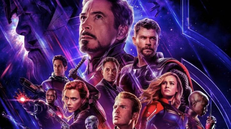 WATCH: This deleted scene from Avengers: Endgame reveals a bit more about the fate of one character