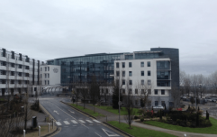 Newborn whose mother was found dead in Cork hospital room has passed away