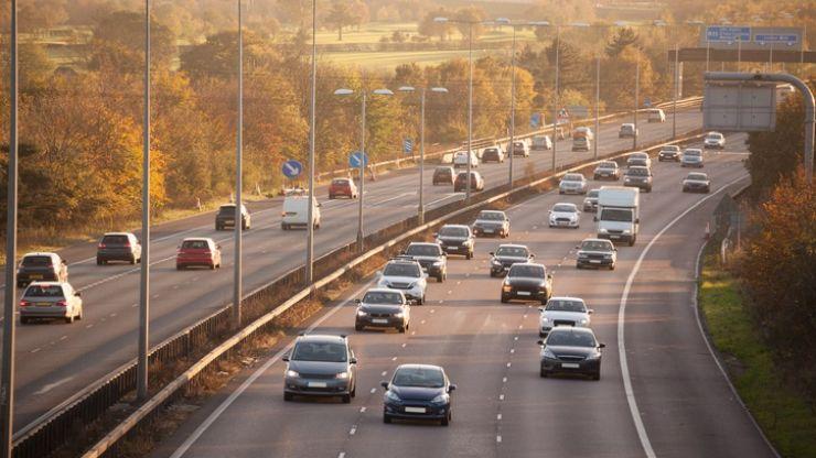 Truck driver jailed following dangerous motorway u-turn