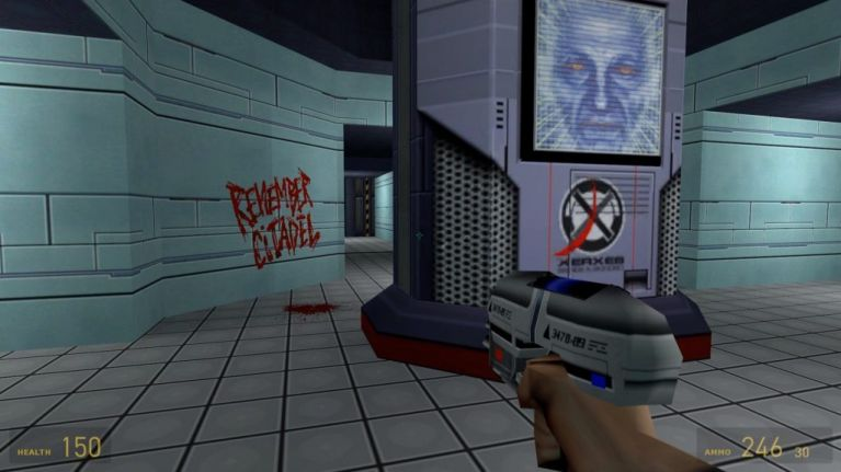 WATCH: Evil has returned in the first official footage from System Shock 3