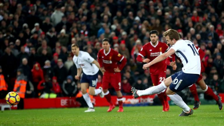 QUIZ: Test your knowledge of clashes between Liverpool and Tottenham