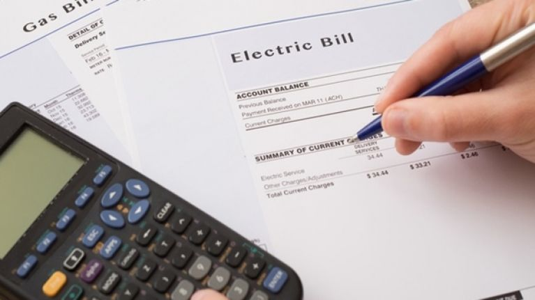 One million Irish customers to be impacted by increase in energy prices from next week