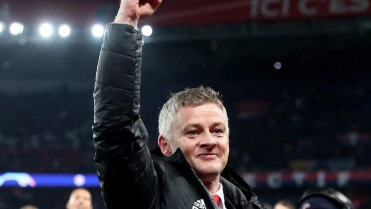 The Football Spin on Solskjaer's glorious future as United look to their past and why Dunphy was wrong