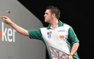 "Jarlath Burns: ""When Daryl Gurney plays in Dublin, he gets booed, and I find that offensive"""