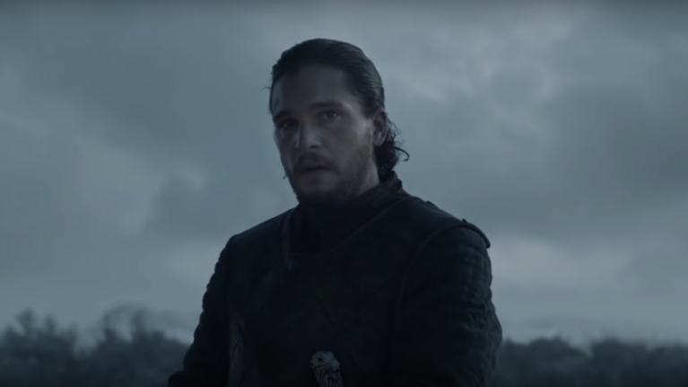Game of Thrones use a safe word during battle scenes