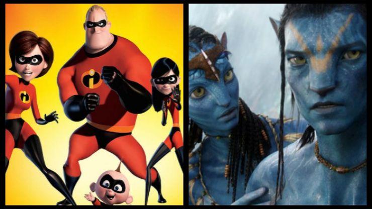 Disney closes $71 billion deal to buy 21st Century Fox