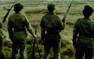 Netflix's gripping new documentary depicts one of the most horrific massacres of The Troubles