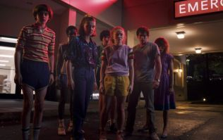 The first trailer for season three of Stranger Things is finally here