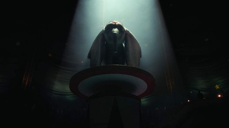 Dumbo 2019 is a good example of why Disney probably shouldn't remake all of their classics