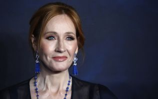 JK Rowling hasn't ruined Harry Potter yet, but she needs to stop now