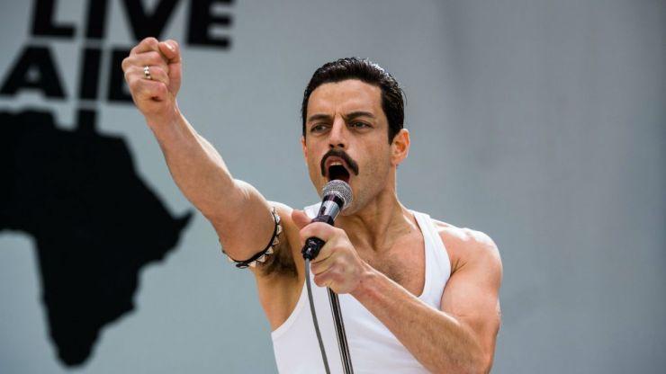Bohemian Rhapsody editor explains the scene that made everyone wonder how it won Best Editing