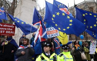 Support for Anti-Brexit petition surges past 600,000 signatures, crashes website