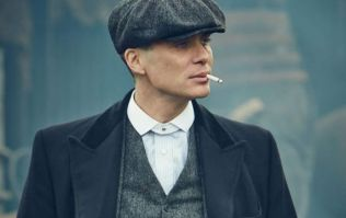There's going to be a Peaky Blinders video game and we cannot wait
